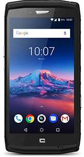 "Smartphone 5.5"" Crosscall Trekker-X4 - SnapDragon 660, 4 Go de RAM 64 Go, Android 8.1"