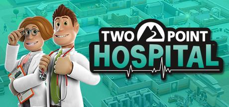 Two Point Hospital sur PC (Dématérialisé)