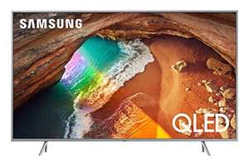 "TV 49"" Samsung QE49Q64RATXZT - 4K UHD, QLED, Smart TV"
