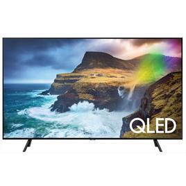 "TV QLED 65"" Samsung QE65Q70R - 4K UHD, Full LED, HDR 1000, 100 Hz, Smart TV (euronics - Frontaliers Italiens)"