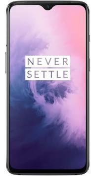 "Smartphone 6.41"" OnePlus 7 - full HD+, SnapDragon 855, 8 Go de RAM, 256 Go, noir (entrepôt France)"