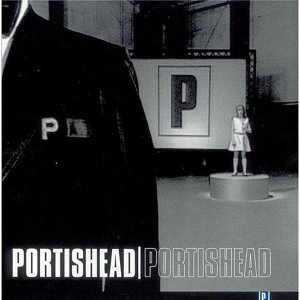 Double Vinyle Portishead - Portishead