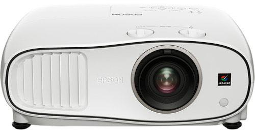 Vidéoprojecteur Tri-LCD Epson EH-TW6700W - Blanc (Frontaliers Belgique - coolblue.be)