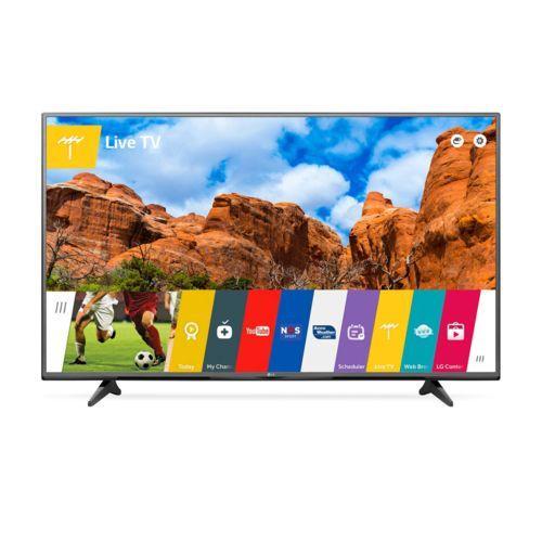 """TV 49"""" LG 49UF680V - Smart TV, LED, 4K (ODR 100€)"""