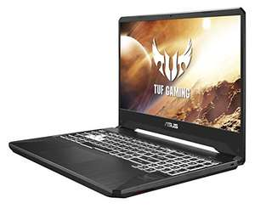 "PC portable 15.6"" Asus Gaming - FHD NanoEdge, AMD R5, 16Go de RAM, 512Go SSD, Nvidia GTX 1650 4Go"