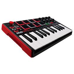 Clavier Akai MPK Mini MKII Professional
