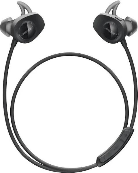 Écouteurs intra-auriculaire Bose SoundSport - noir (109.99€ via BF12100) - vendeur Boulanger