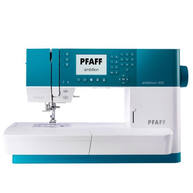Machine à coudre électronique ambition Pfaff 620