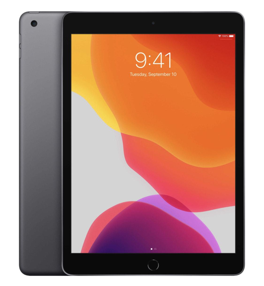 "iPad 9.7"" (2018) - A10, 2 Go RAM, 32 Go, Wi-Fi (263.99€ avec BF12100)"
