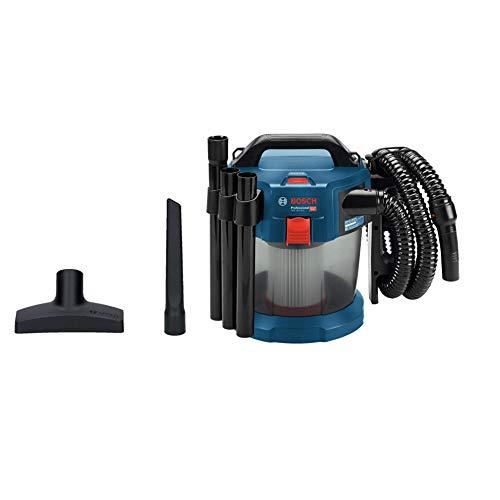 Bosch Professional Aspirateur Sans Fil GAS 18V-10 L (18 V, Contenance 10L)