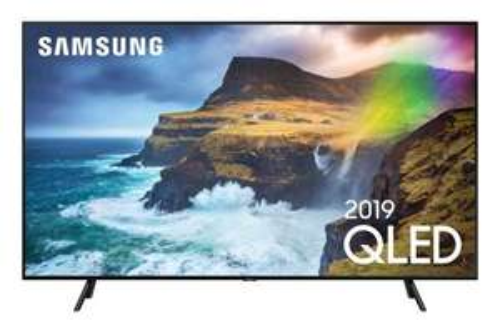 "TV 65"" Samsung 65Q70R - QLED, 4K, Full LED; Smart TV 65"" (via ODR de 300€)"