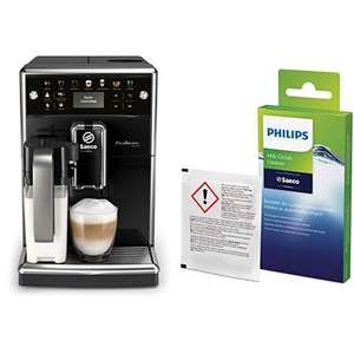 Machine à Café Automatique Saeco Picobaristo SM5570/10