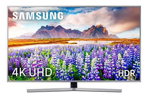 "TV 55"" Samsung UE55RU7475 - Smart TV 4K UHD"