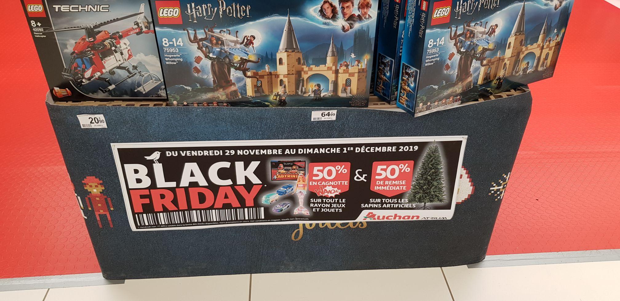 50% offerts sur la carte sur tous les jouets - Sarrola Carcopino (2A)
