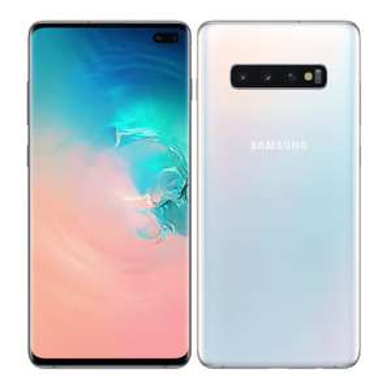 Smartphone Samsung galaxy S10+ - 128 Go (via 159.8€fidélité) Carrefour claye souilly (77)