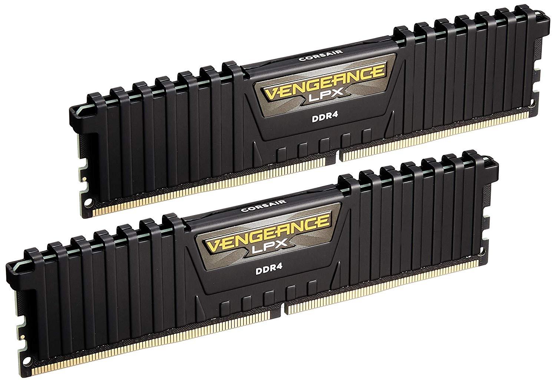 Kit Mémoire DDR4 Corsair Vengeance LPX 16 Go (2 x 8 Go) - 3000 MHz, CL15