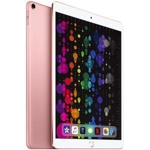 "Tablette 10.5"" Apple iPad Pro 2017 - Wifi/Cellular, 64 Go, Rose Gold"