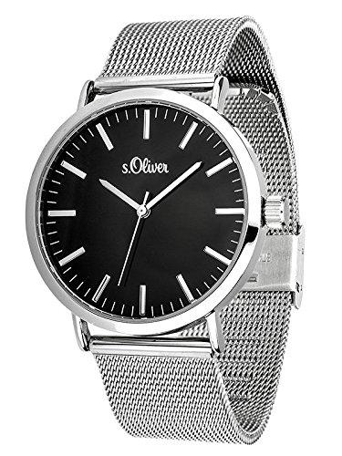 Montre Femme S.Oliver Time So-MQ 3325