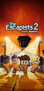 The Escapists 2: Pocket Breakout sur Android