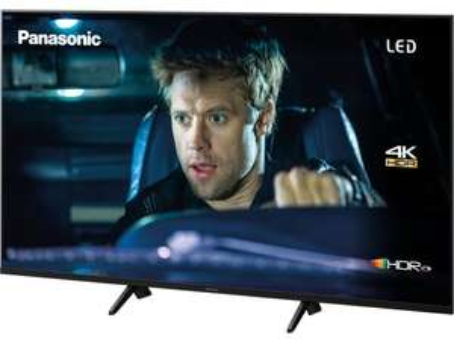 """TV 65"""" Panasonic TX-65GX700E - 4K, HDR"""