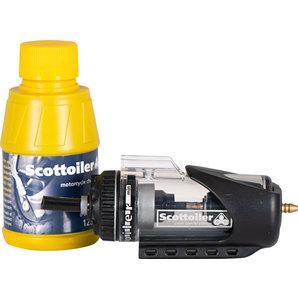 Système de graissage de chaîne automatique Scottoiler VSytem Louis Special Edition