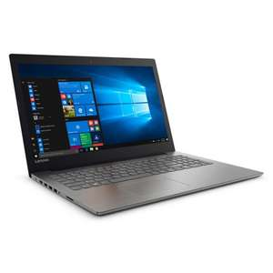 PC Portable Lenovo IdeaPad 330-15IBKR - i3-7020u, 4 Go de Ram, 2 To