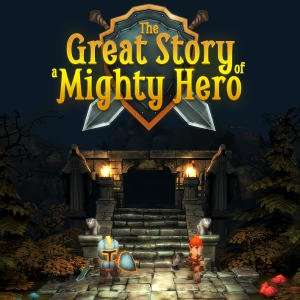 The Great Story of a Mighty Hero - Remastered Gratuit sur PC (Dématérialisé - DRM-Free)