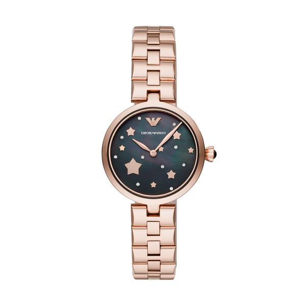 Jusqu'à 50% de réduction immédiate sur une sélection de bijoux - Ex: Montre Emporio Armani Ar11197