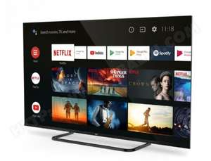 "TV LED 55"" TCL 55EP682 - 4K UHD, DOLBY VISION, Android TV (Via ODR de 100€)"