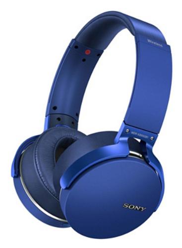 Casque Extra Bass Bluetooth Sony MDR-XB950B1