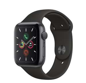 Montre Connectée Apple Watch 5 - 44mm (Frontaliers Suisse)