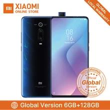 "Smartphone 6.39"" Xiaomi Mi 9T - 6 Go de Ram, 128 Go, Version Globale"