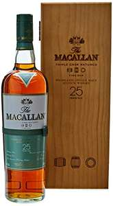 Macallan Fine Oak 25 Years Old Triple Cask - 70cl