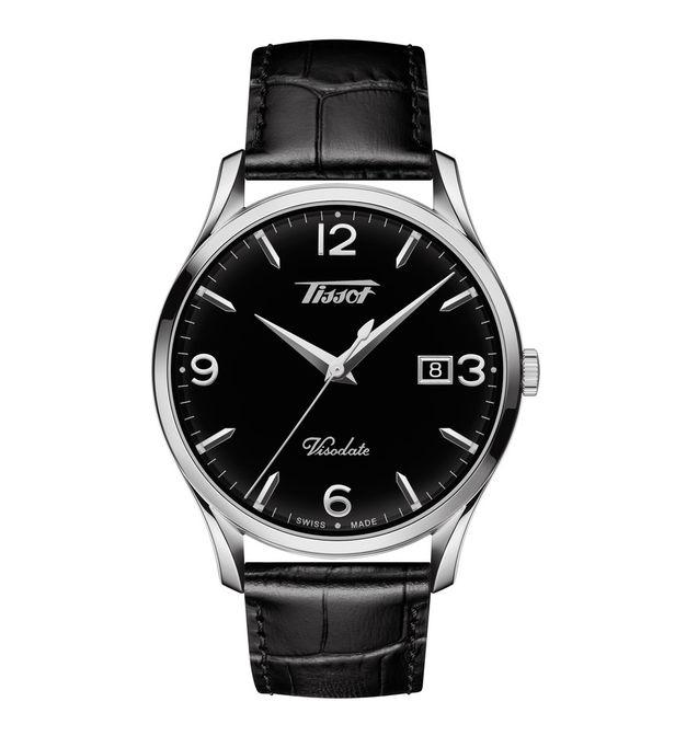 30% de réduction sur une sélection de montre Tissot - Ex: Montre Homme Tissot Visodate