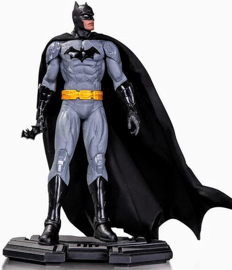 Statuette Batman DC Statue - 26cm