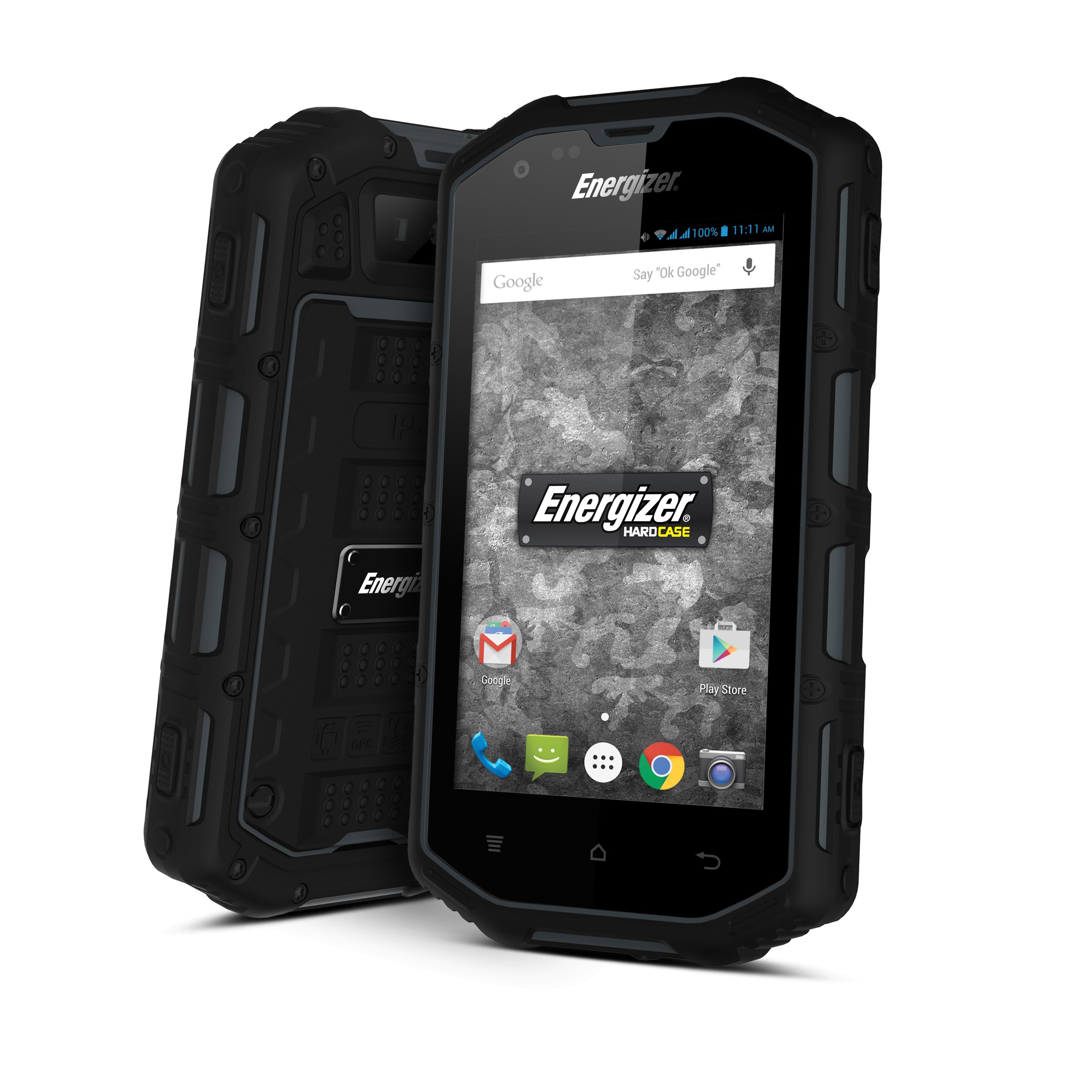 "Smartphone 4"" Durci Energy 400 (Dual Core A7 1.3 GHz, RAM 512 Mo, ROM 4 Go)"