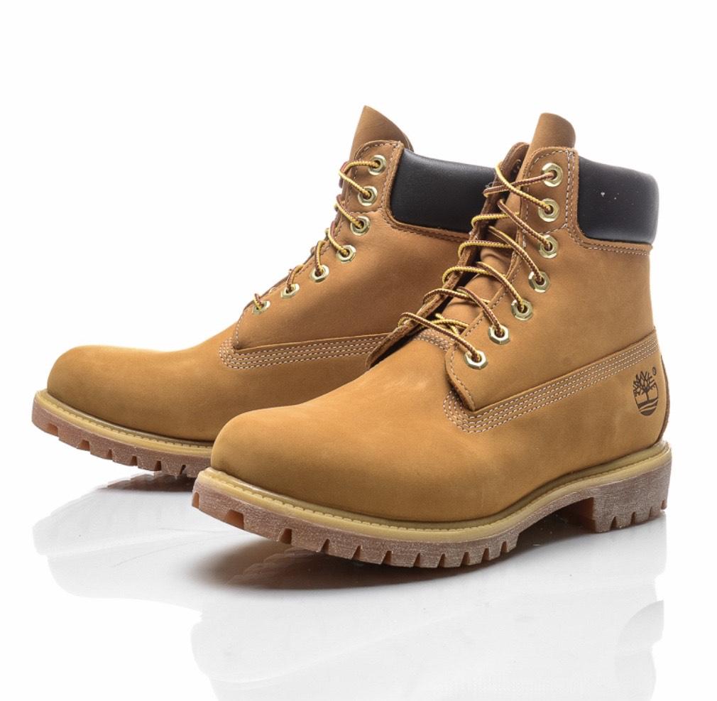Chaussures homme Timberland 6 Inch Premium - Beige (sportamore.fr)