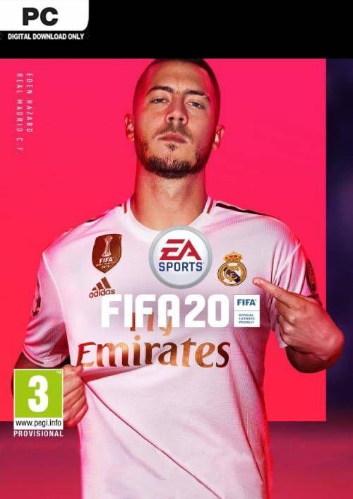 Jeu Fifa 20 sur PC (Dématérialisé)