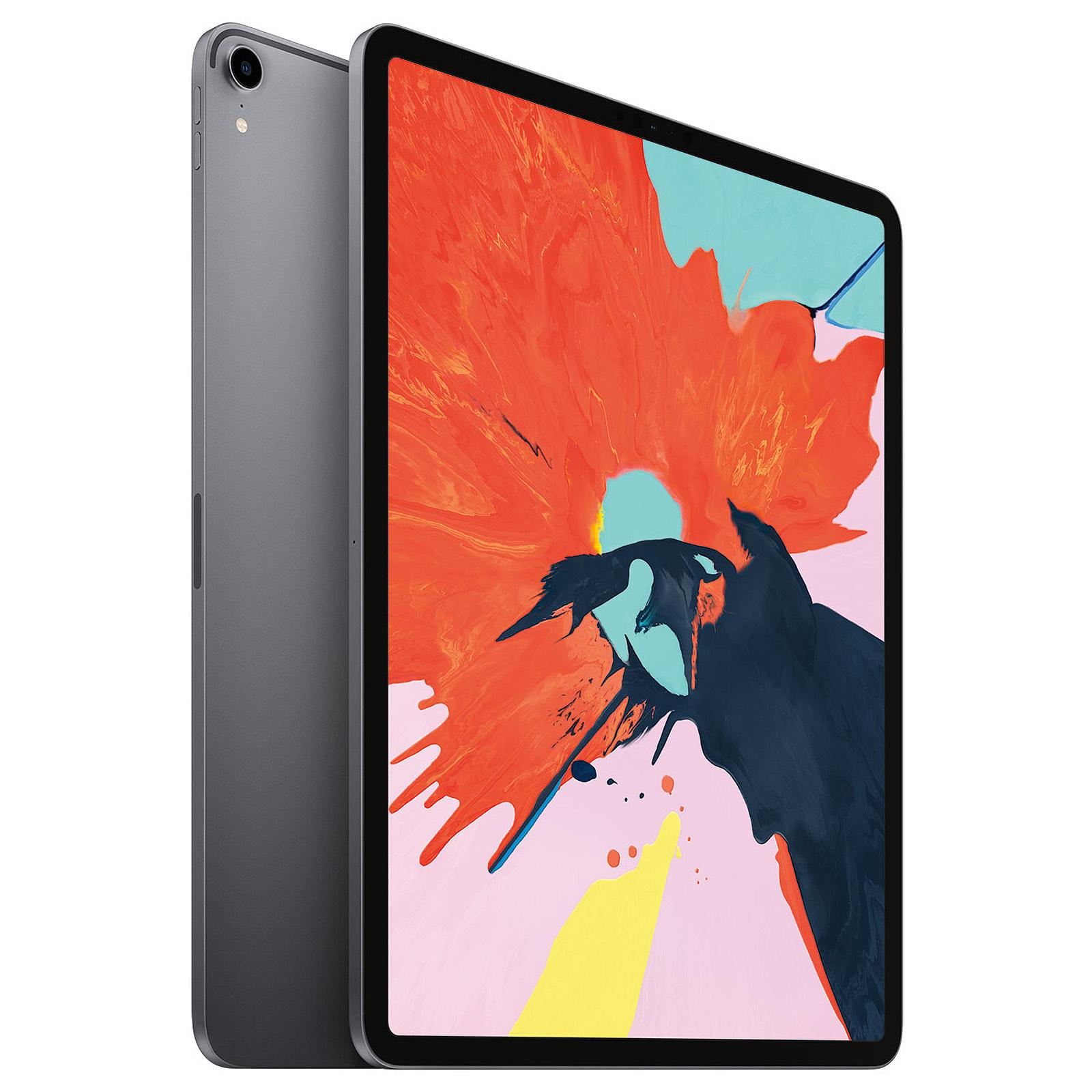 "Tablette 11"" Apple iPad Pro WiFi - 64 Go, Bluetooth 5.0 - Gris sidéral (759,99 € avec le code BF12100)"
