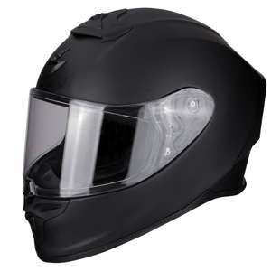 Casque moto Scorpion EXO-R1 AIR - Solid