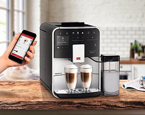 Machine à Café Melitta F830-101 - 1450W