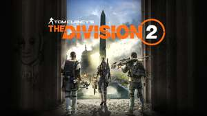 The Division 2 sur PS4 et Xbox One