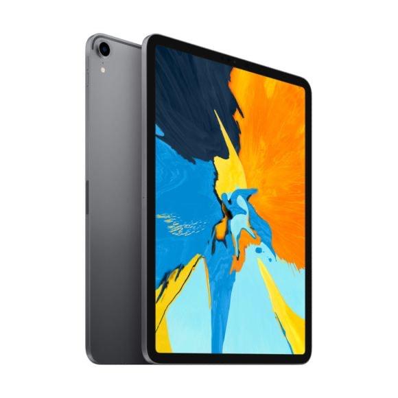 """Tablette 11"""" Apple iPad Pro 2018 - 64 Go, WiFi (Vendeur tiers)"""
