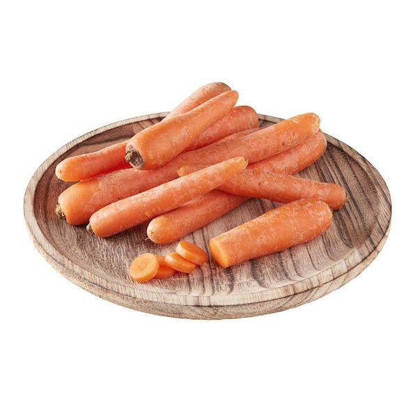 Le sachet de 3 kg de Carottes (Origine France)