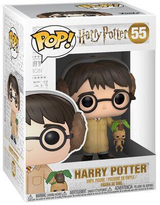 Figurine Funko Pop! n°55 - Harry Potter (Herbologie)