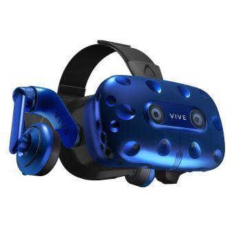 Casque de Réalité Virtuelle HTC Vive Pro - Bleu