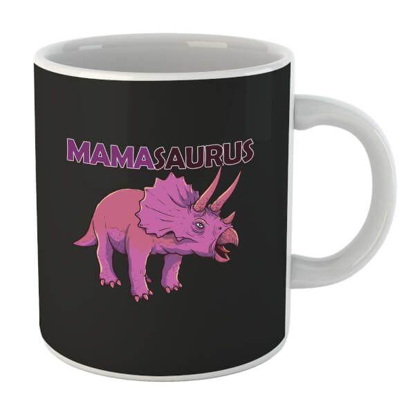 40% de réduction sur une sélection de Mugs - Ex : Mama Saurus Mug