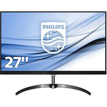 "Ecran PC 27"" Philips 276E8VJSB/00 - 4K UHD, Dalle IPS, 60 Hz, 5 ms (204,55€ avec le code BLACK)"