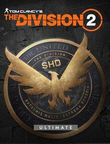 The Division 2 Édition Ultimate sur PC (Dématérialisé)