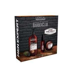 Coffret Barber Club Men Expert L'Oréal Paris